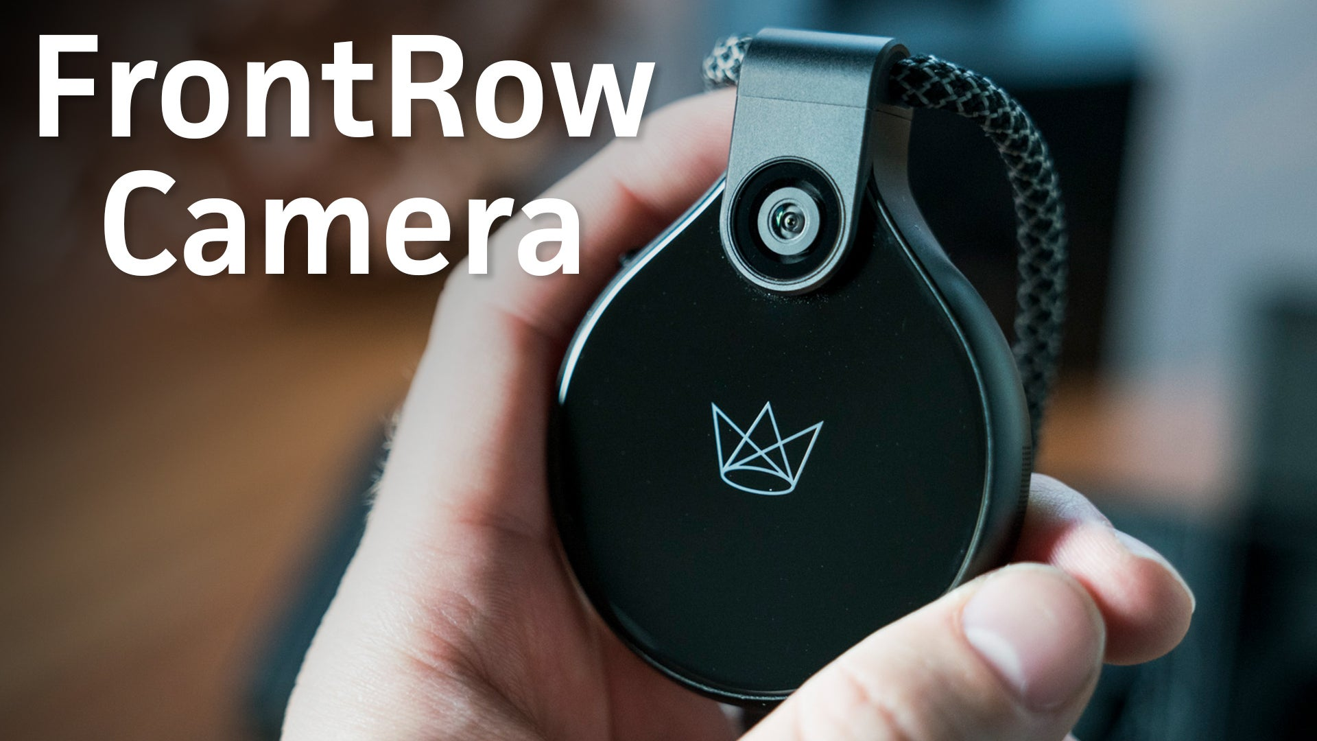 FrontRow Camera