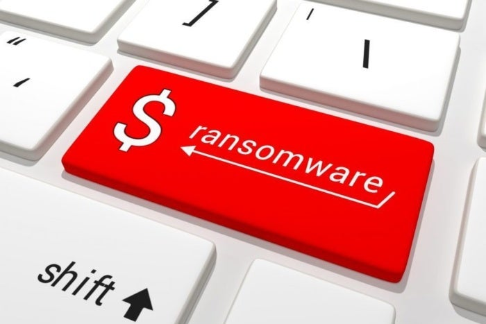 What is ransomware? And 4 steps to prevent these file-locking
