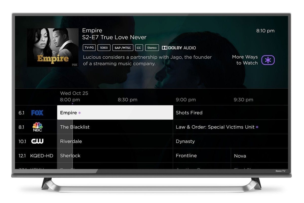 Where's the antenna support on streaming-TV boxes? | TechHive