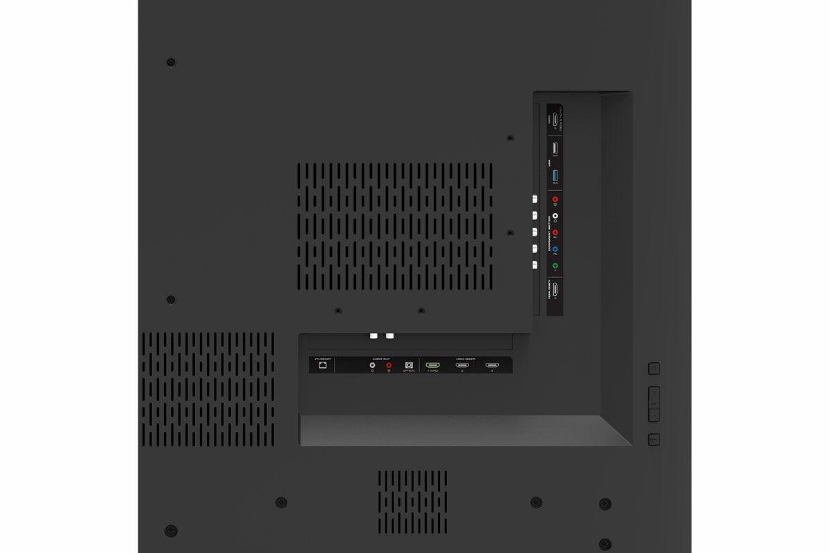 Vizio SmartCast P-Series 4K UHD Display review: Great color
