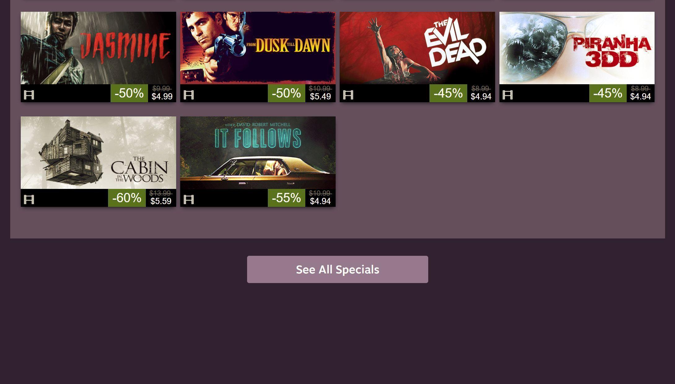 Steam Halloween Sale hidden gems: 10 great deals on non-horror ...