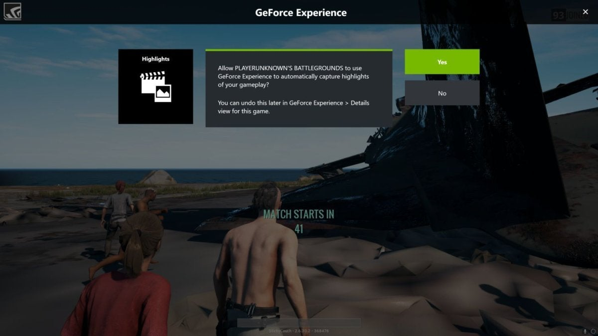 How ShadowPlay Highlights and Nvidia Ansel make GeForce cards more