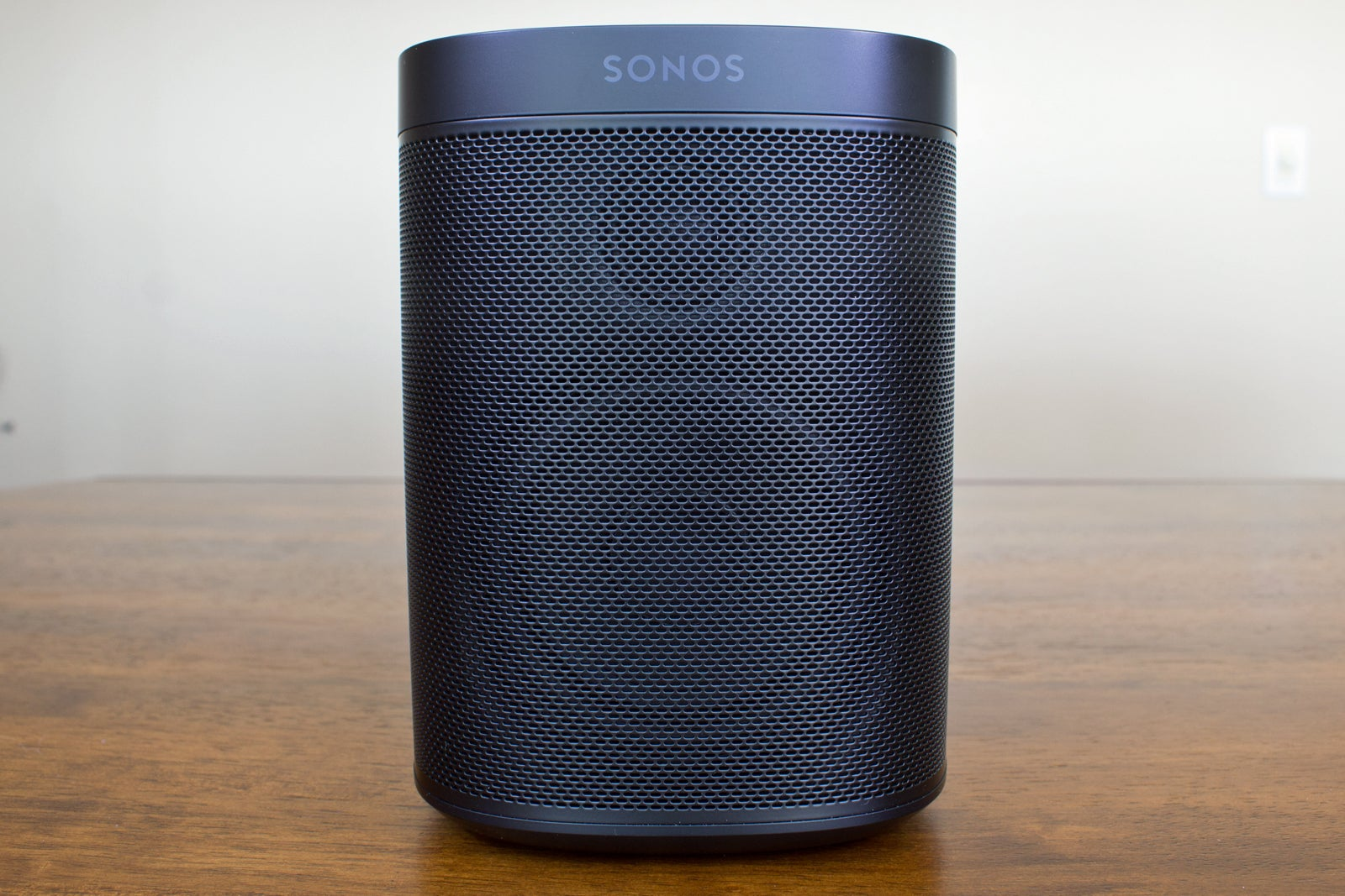 sonos one smart speaker review sonos and alexa a match made in heaven idg connect. Black Bedroom Furniture Sets. Home Design Ideas