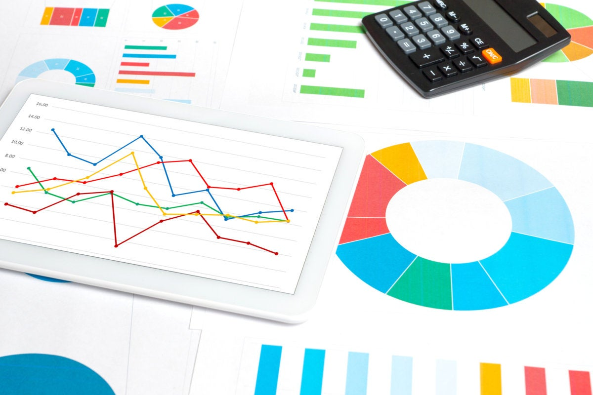 Excel Charts Mastering Pie Charts Bar Charts And More Pcworld