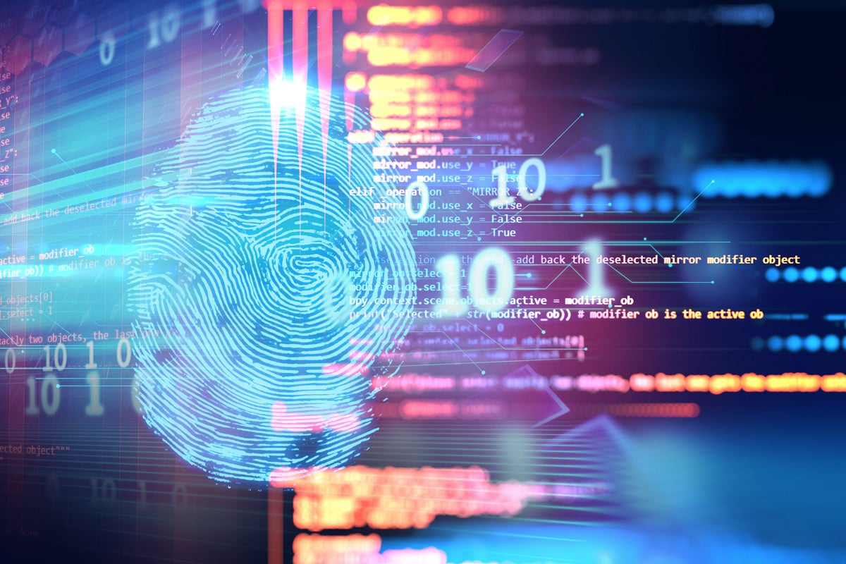 The 4 forces accelerating infosec as a competitive differentiator