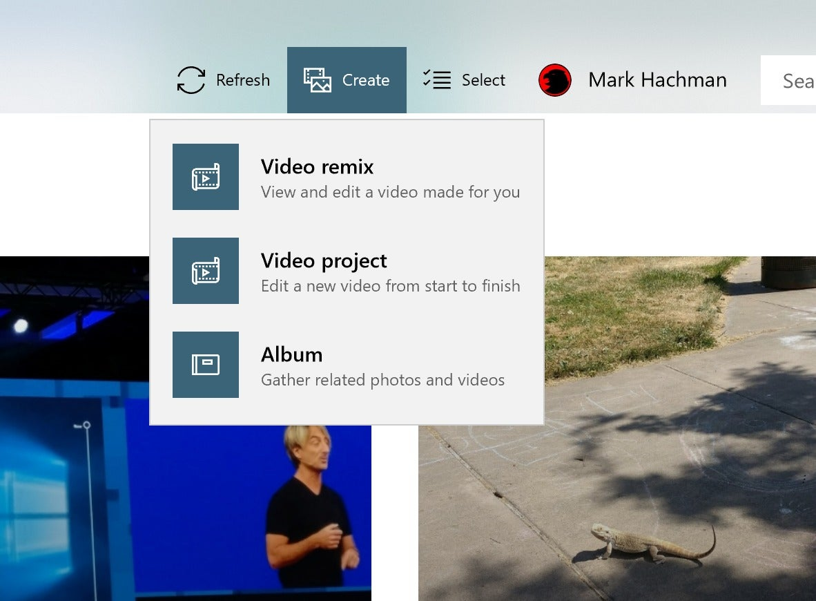 how to download windows story remix