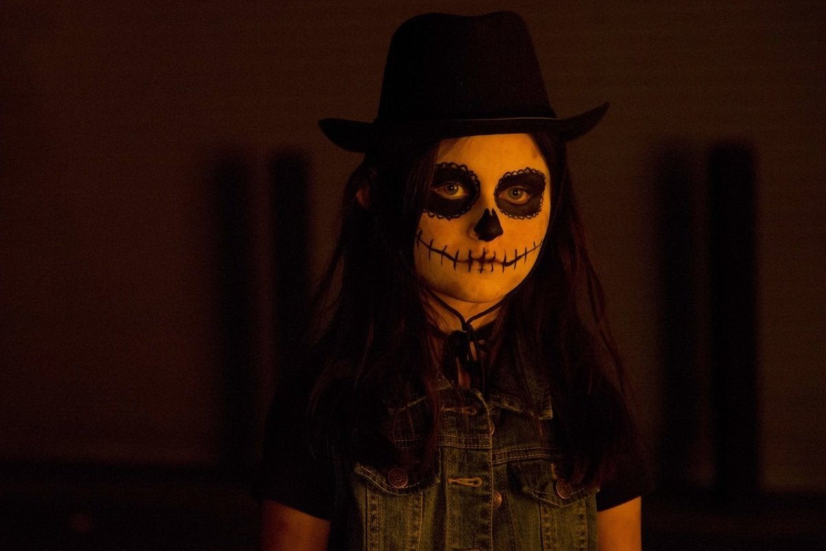 Best horror movies for streaming on Halloween | TechHive