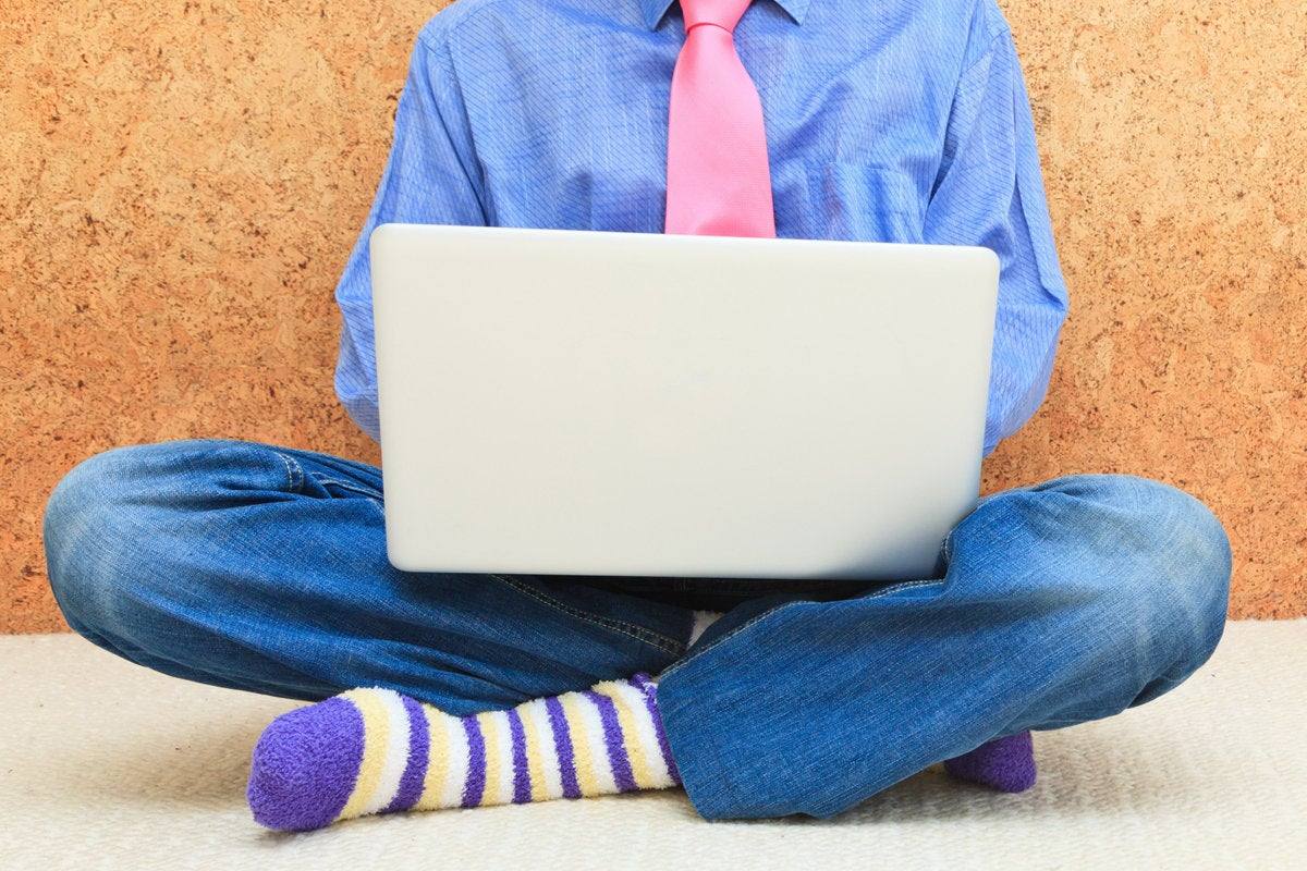 10 most telecommuting-friendly companies in tech