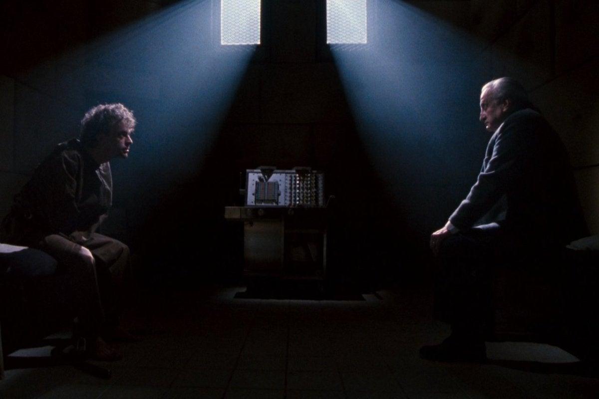 The Exorcist 3 full movie (1990) online streaming