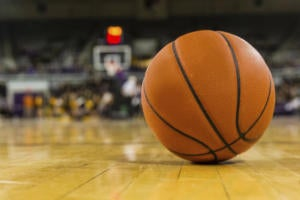 Thinkstock Basketball