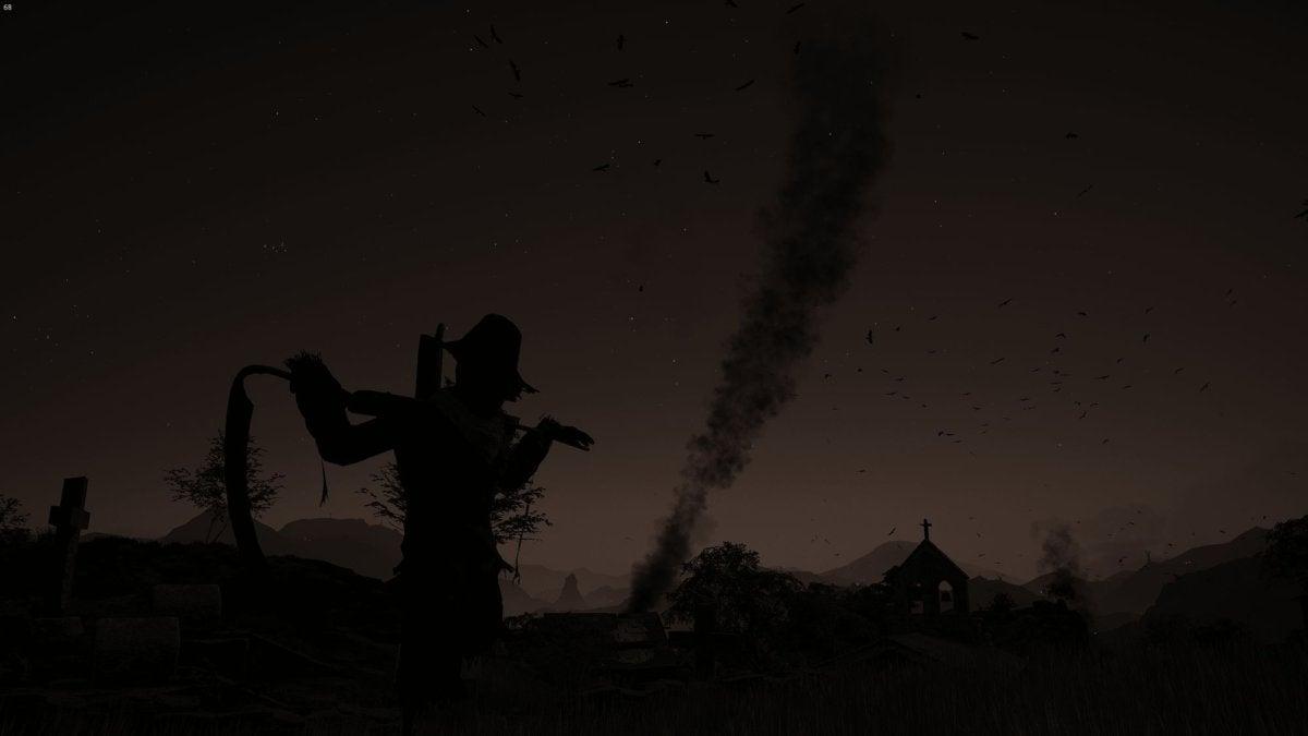 tom clancys ghost recon wildlands 2