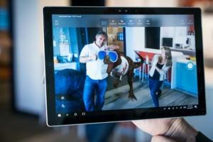 windows 10 fall creators update mixed reality