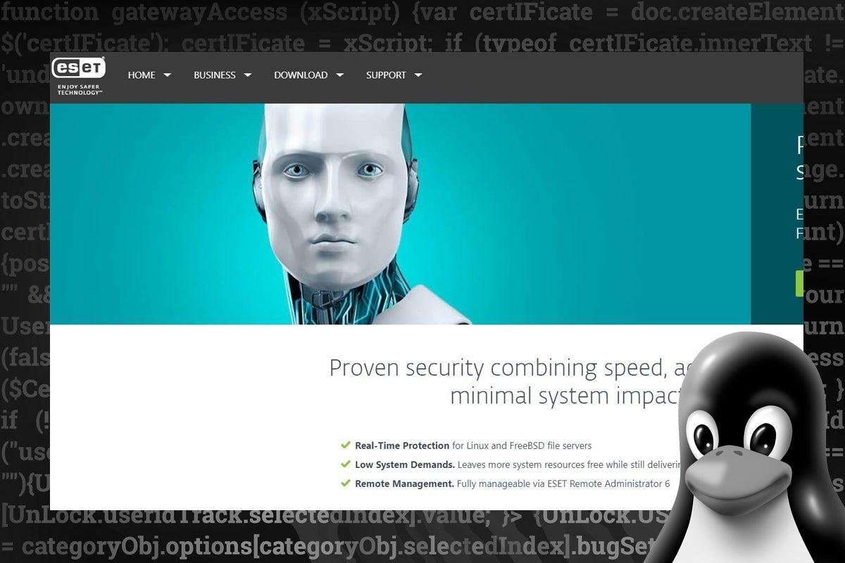 Linux antivirus and anti malware: 8 top tools   CSO Online