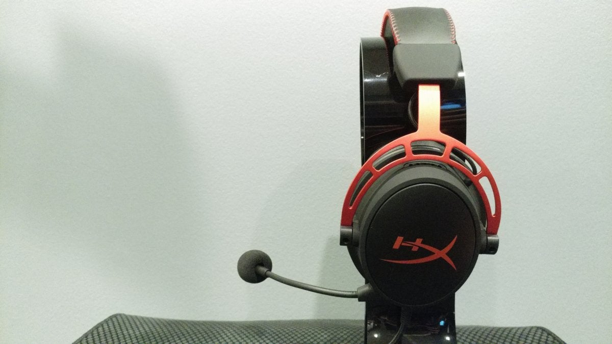 38ff8ca9caa HyperX Cloud Alpha review: One of the best gaming headsets for the ...