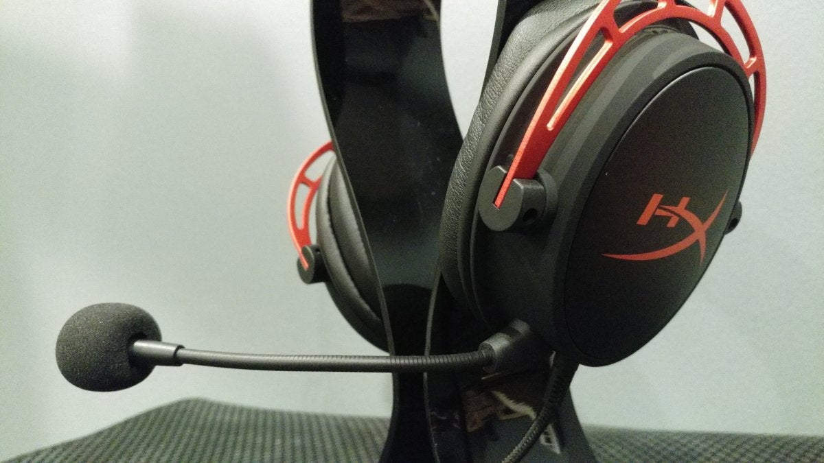 35e96b38be5 HyperX Cloud Alpha review: One of the best gaming headsets for the money