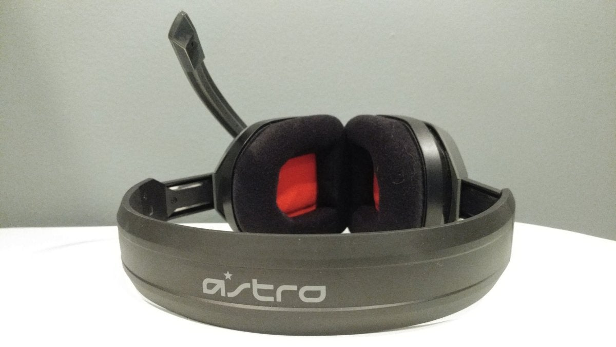 Astro A10 review: The perfect budget headset as long as you don't