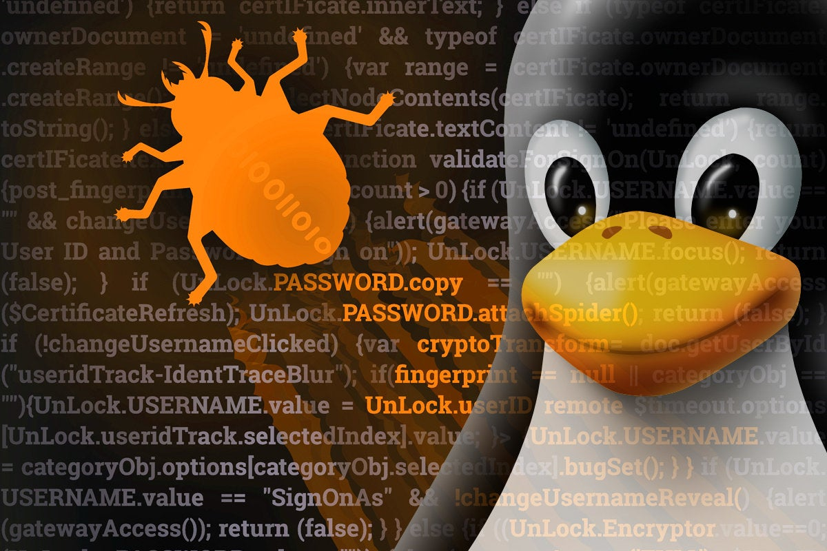 GoScanSSH malware targets Linux systems but avoids government servers