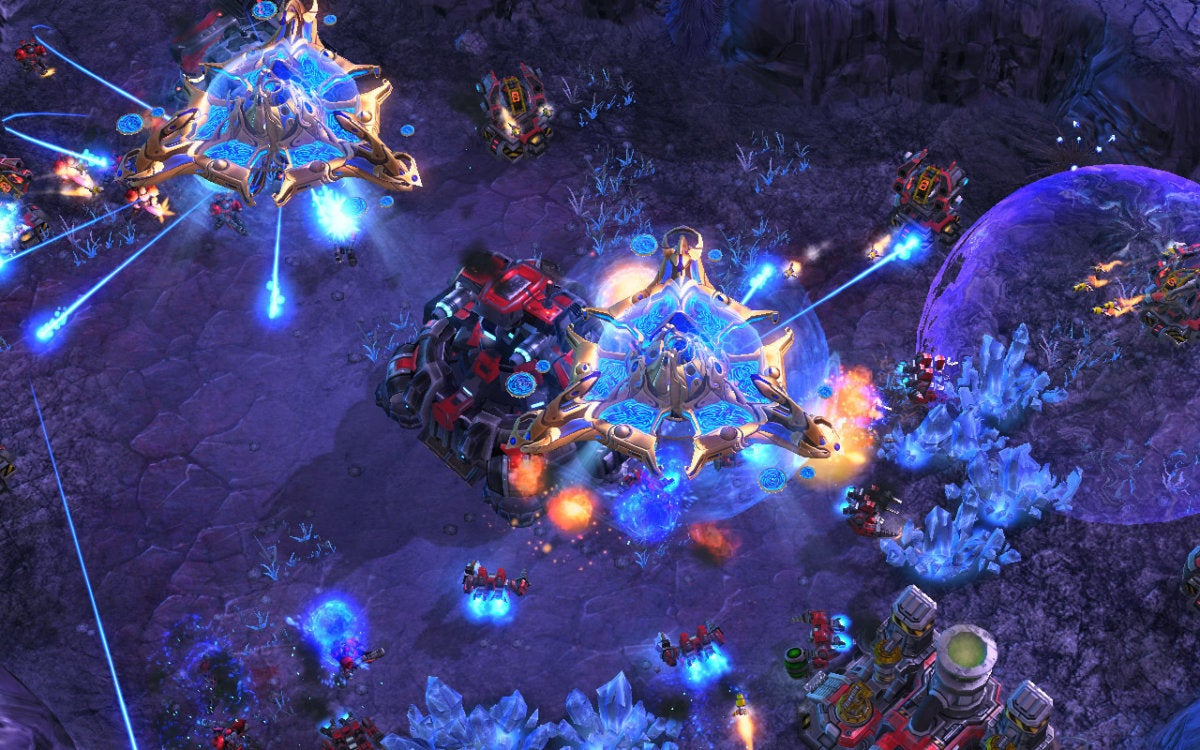 starcraft wings of liberty download full game free