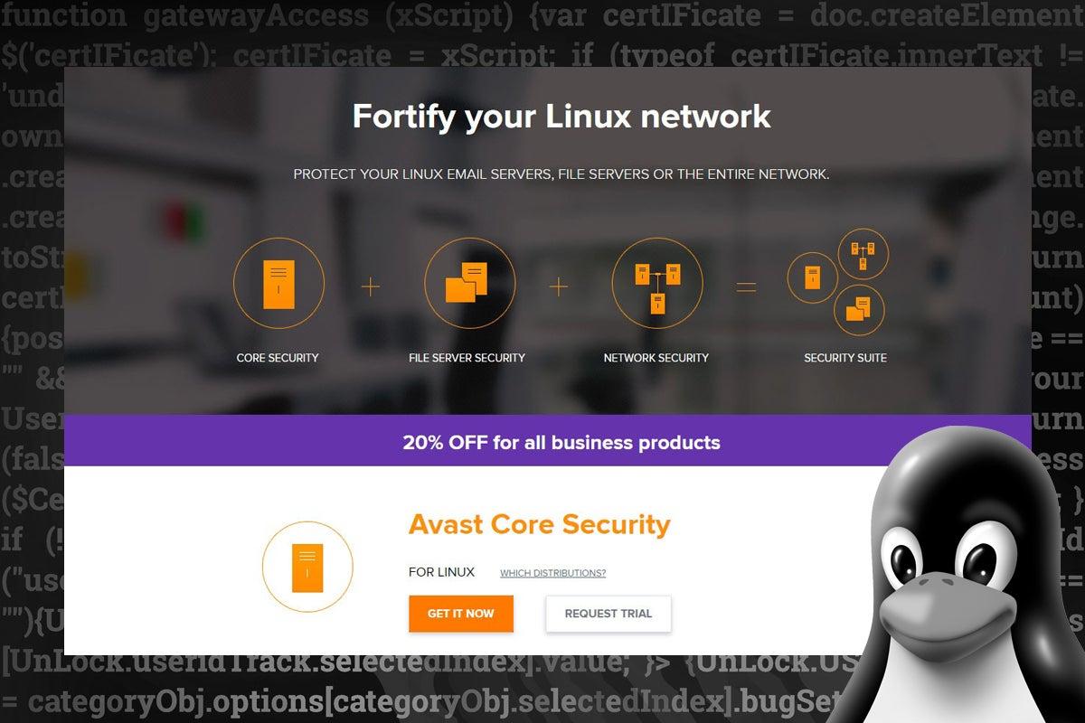 Linux antivirus and anti malware: 8 top tools | CSO Online