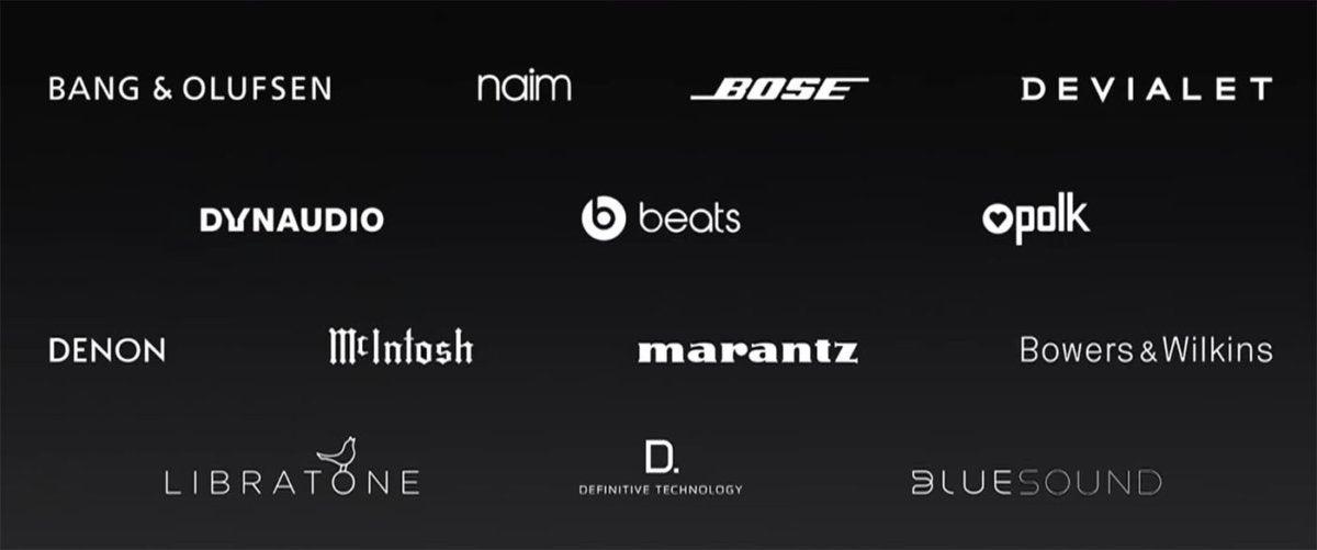 airplay 2 speakers