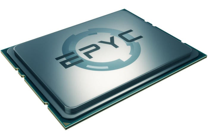 AMD lands Dell as its latest Epyc server processor customer