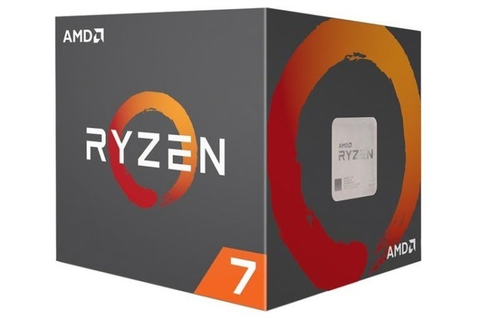 Researchers find 13 critical flaws in AMD's Ryzen and Epyc chips