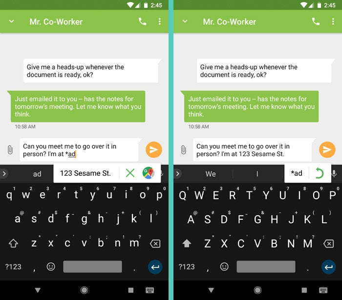 The time-saving typing trick every Android user should try