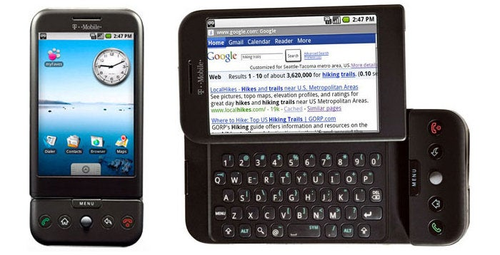 Android versions: A living history from 1.0 to 12 | Computerworld