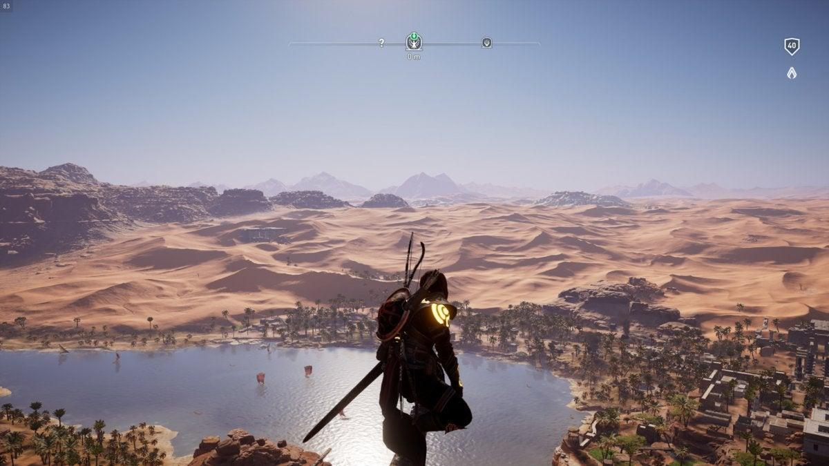 Assassin's Creed: Origins - PC