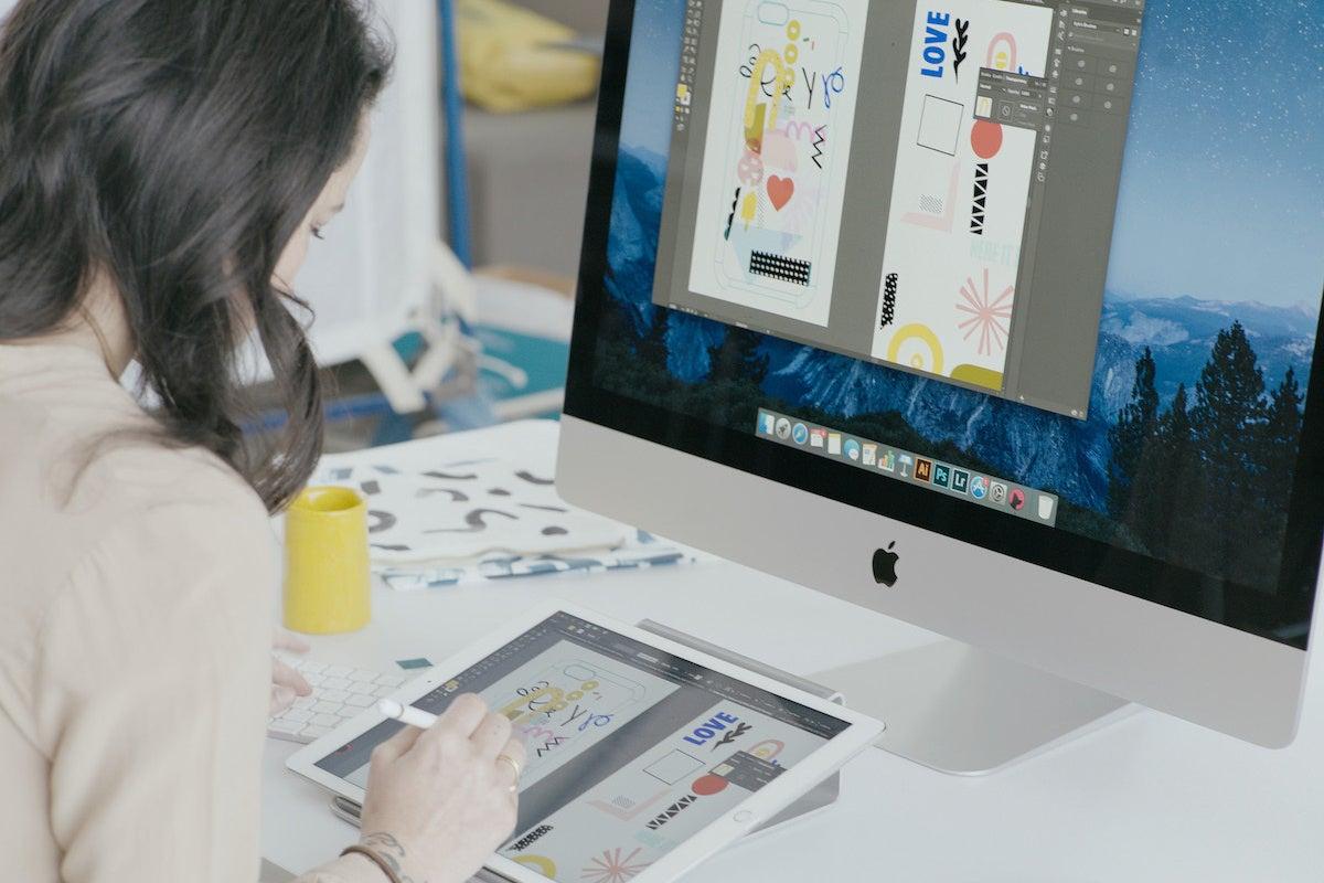 iPad Mini? Wacom Intuos 6 3 17? Apple Pencil? - SketchUp