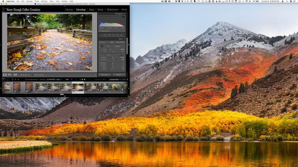 astropad mac desktop