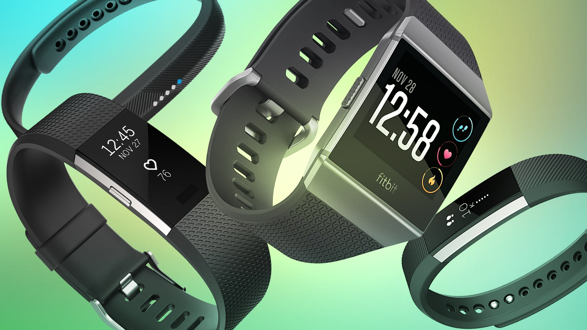 best fitbit hub primary image option 2