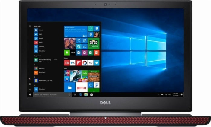 best buy dell inspiron 7000