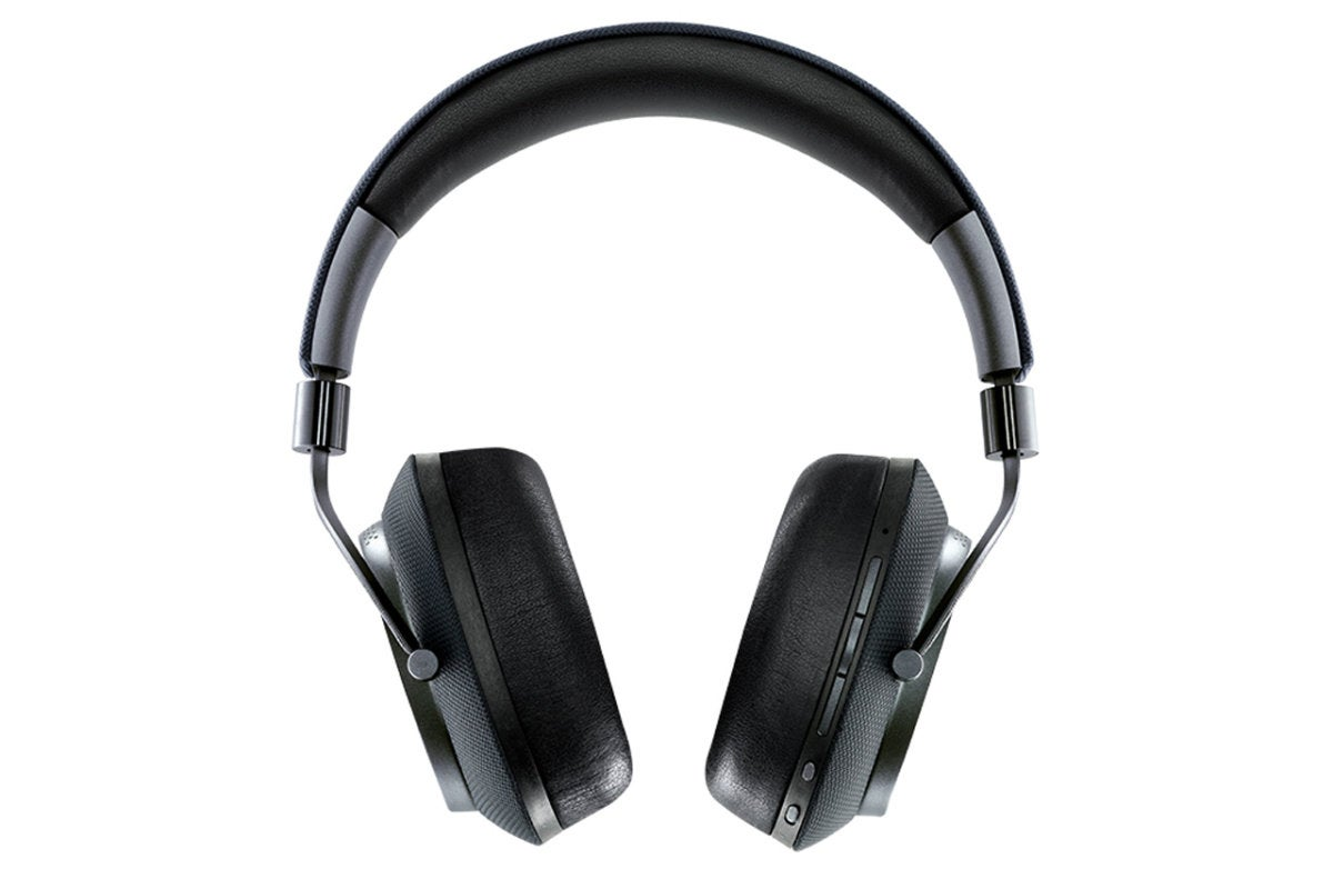 B&W PX wireless noise-cancelling headphones