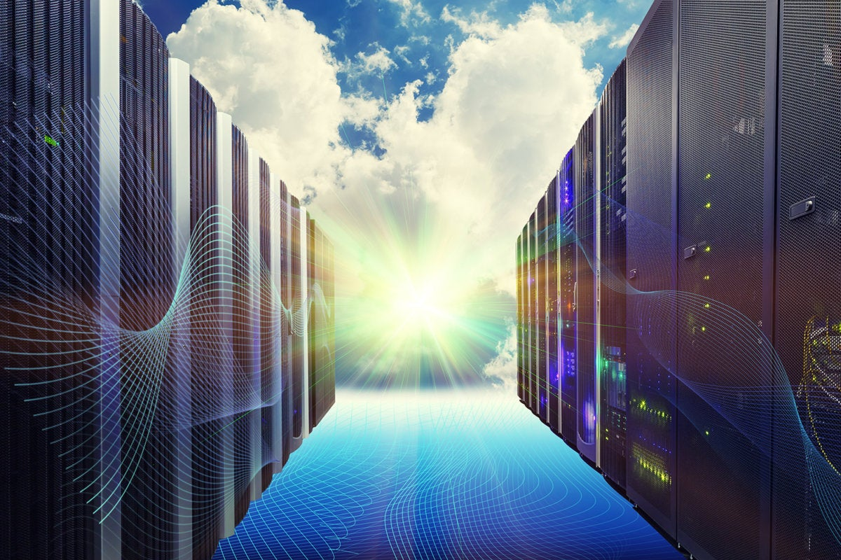 Server vendors push flex pricing to challenge cloud providers