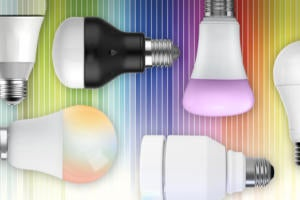 Best smart bulbs for your connected home