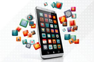 Computerworld - Mobile Application Madness [cover]