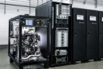Microsoft, Daimler to use fuel cells to power data centers
