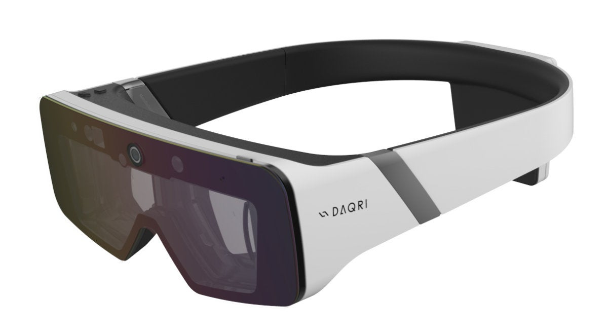 The future of smart glasses comes into focus | Computerworld