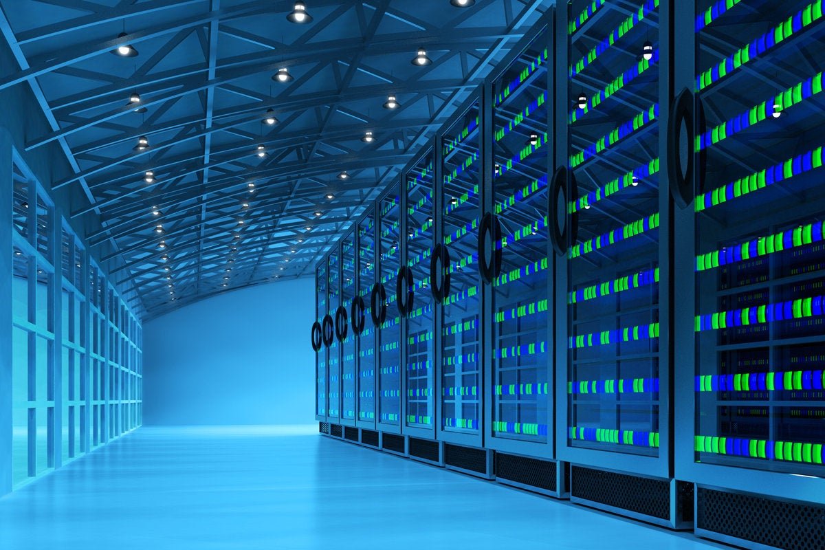 hyperconverged infrastructure gets its own gartner magic