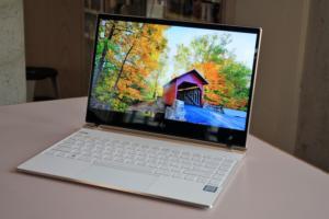 HP Spectre Laptop 13 af0xx