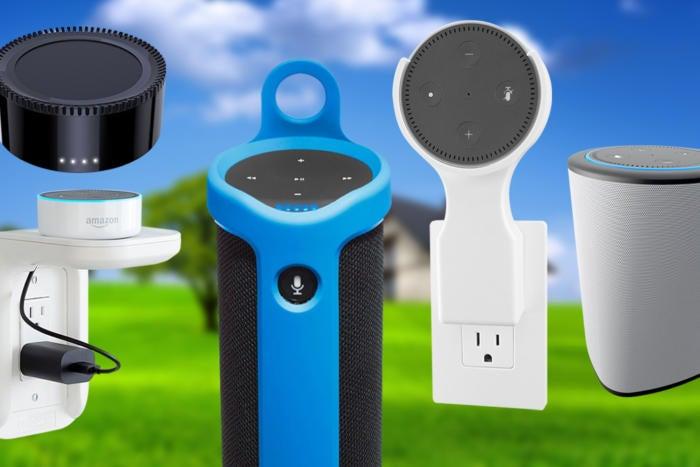 Amazon Echo accessories