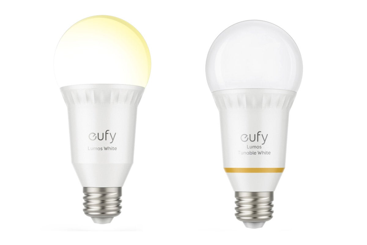 eufy bulbs