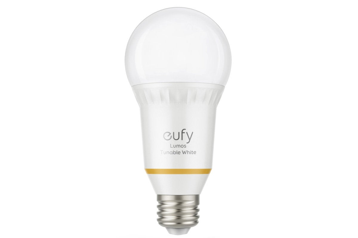 Eufy Lumos Smart Bulb Tunable White