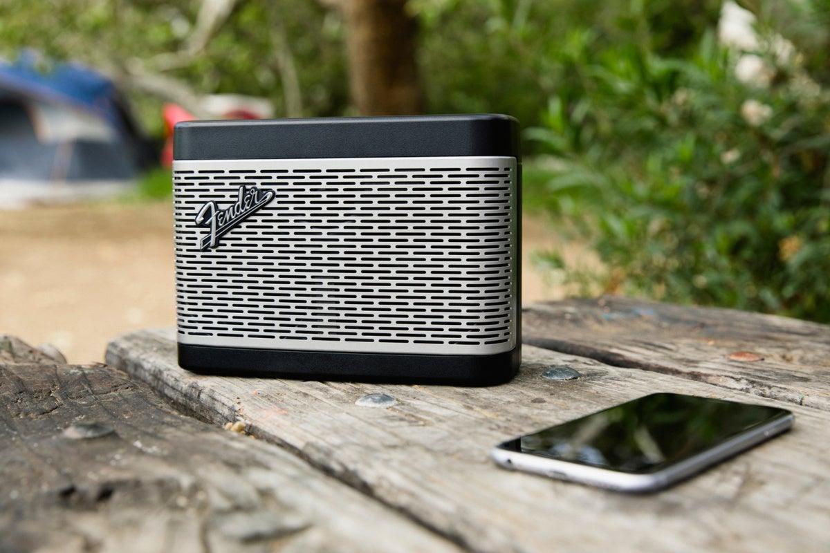 Fender Newport review | TechHive