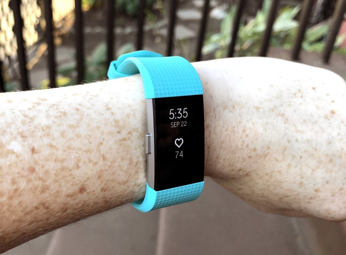 Amazon slashes up to 20% off Fitbit Charge 2 as Charge 3 rumors heat