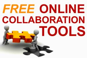 free online collaboration tools