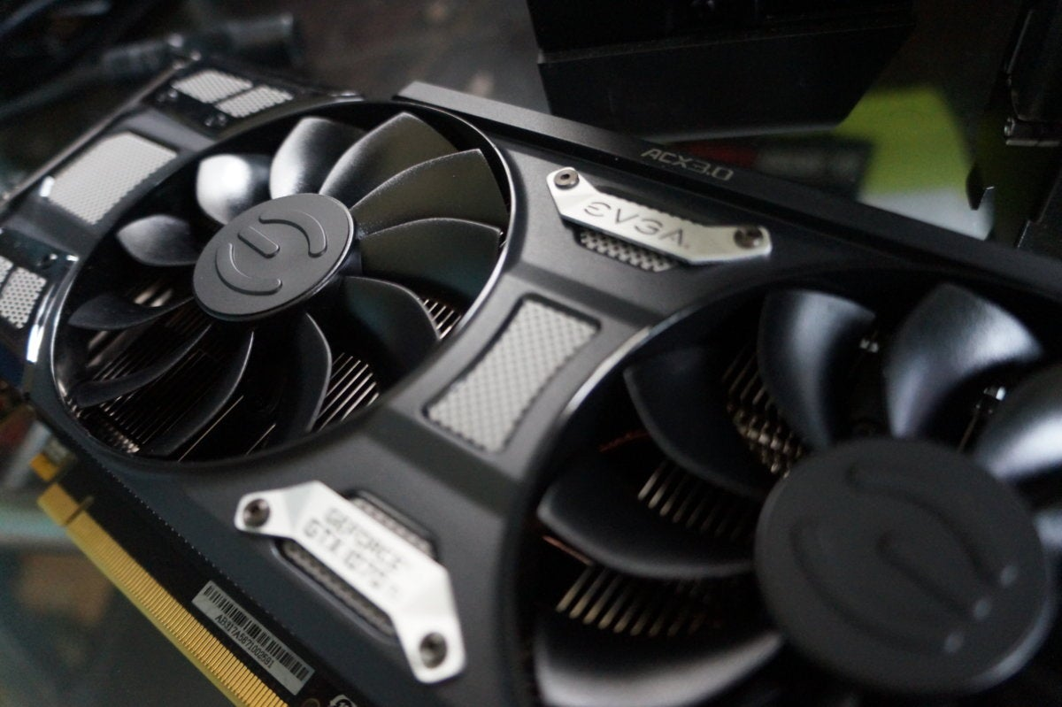 Nvidia GeForce GTX 1070 Ti review: The best 1440p graphics card