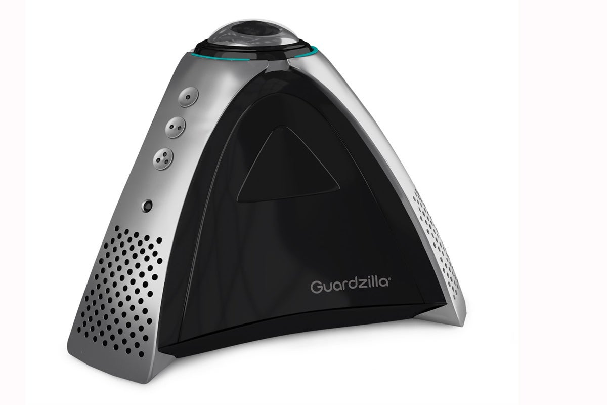 Guardzilla 360 review | TechHive