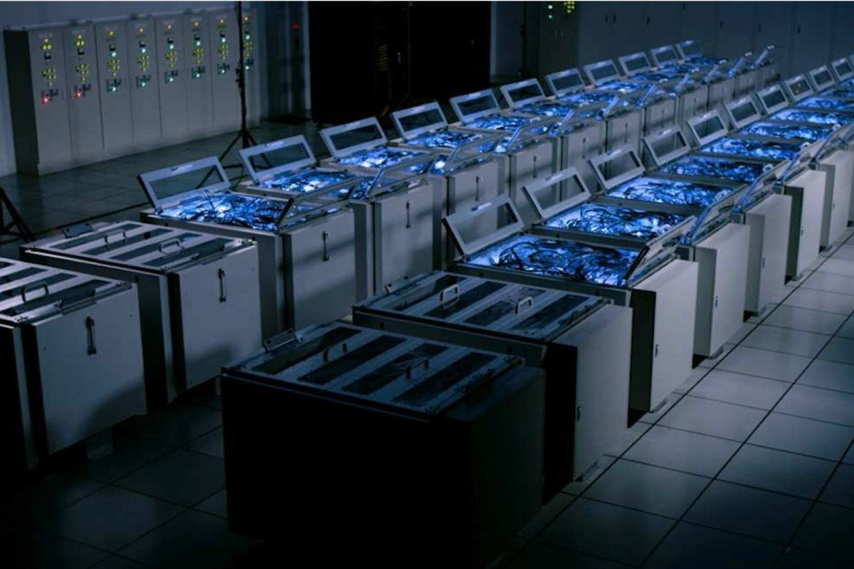 gyoukou supercomputer